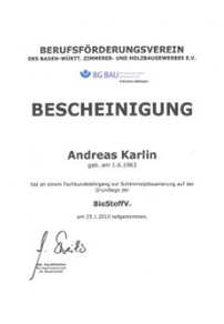 Abbruch Entkernungsarbeiten in  Weil (Schönbuch)
